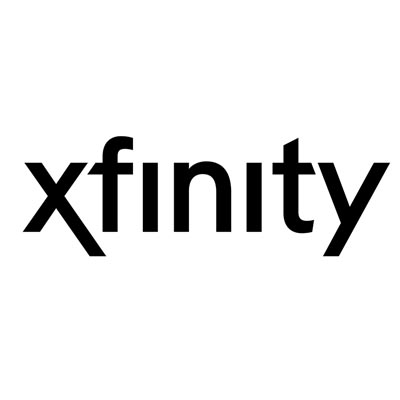 Logo for Comcast student discount