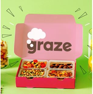 Graze One Dollar Offer