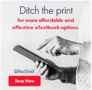 Redshelf textbook discounts